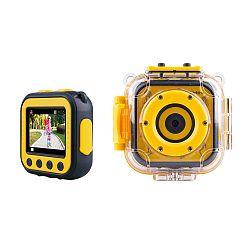 Detská outdoorová kamera inSPORTline KidCam