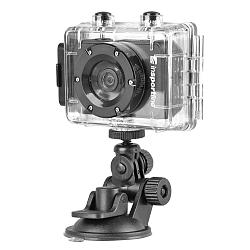 Outdoorová kamera inSPORTline ActionCam II
