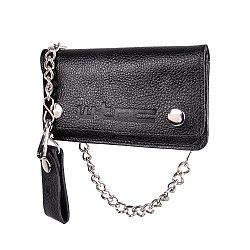 Peňaženka W-TEC Wallent Black