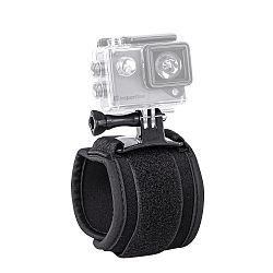 Popruh pre uchytenie kamery na ruku inSPORTline ArmLoop