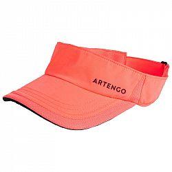 ARTENGO Tenisový šilt Tv 100 V 56