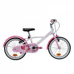 BTWIN Detský Bicykel 500 Docto Girl