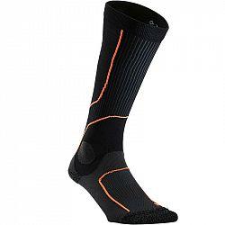KIPRUN Kompresné Ponožky 20 červené
