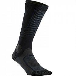 KIPRUN Kompresné Ponožky 20 čierne