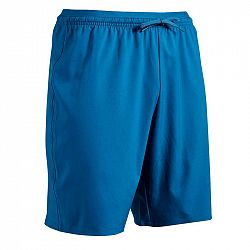 KIPSTA Brankárske šortky 500 Modré