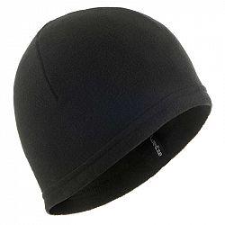WEDZE čiapka Firstheat čierna