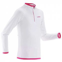 WEDZE Detské Spodné Tričko Biele