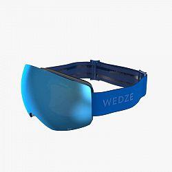 WEDZE Lyžiarske Okuliare G 520 S3